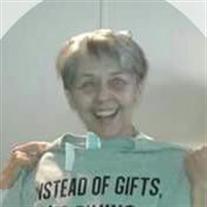 Mrs. Cheryl Betzer