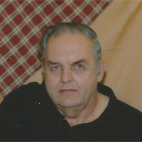 "Gerald W. ""Jerry"" Quigley"