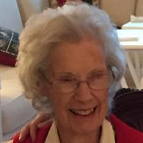 Muriel Stryffeler
