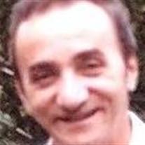 Anthony Michael Casciato Sr.