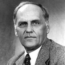 Lyman John Raleigh Sr.