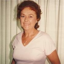 Barbara Ann (Carter) Harding