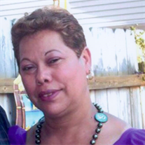 Sonia M. Rivera