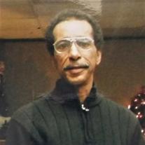 Ivory Moore Jr.