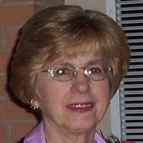 Dorothy L. Ouzts