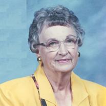 R. Jennette Nagel