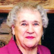 Betty Ann Grund