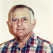 Rex Edwin Lauderdale