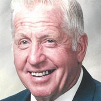 James Jasper Moody