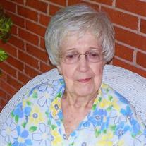 Linnie E. Grimes