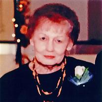 Karen Jean Holland