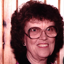 Mrs. Suda Ross