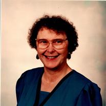 Mary Sybil Steele Smith