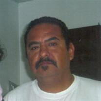 """Rodolfo """"Rudy"""" Tijerina"""