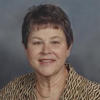 Janice Miller-Gossett