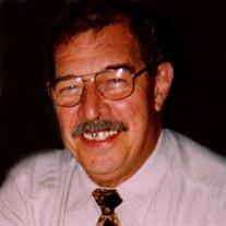 Charles William Dobbins