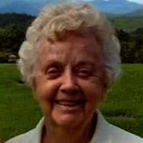 """Sue Dalton """"Grocker"""" Dickey"""