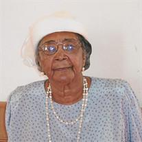 Lillian Williams