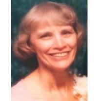 Marjorie S. Carter