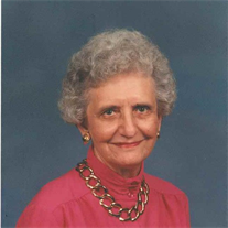 Emily Jane George