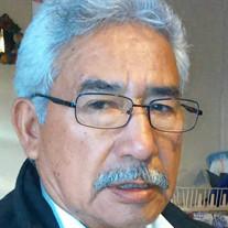Agustin Gonzalez Dominguez