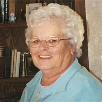 Mary Carol Haupt