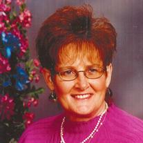 Bernice (Penix) Henzie