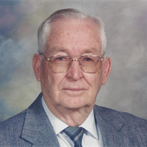 Daniel Elston Kinnison