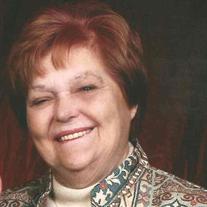 Phyllis C. Babb