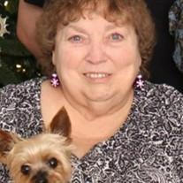 Mary E. Craig
