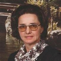 Ruby  Lee  Raley Butler