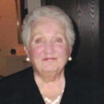 Phyllis Jean Clagg