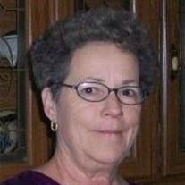 Mrs. Tula Ann Deese