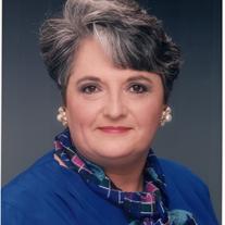 Mary M. Hosler