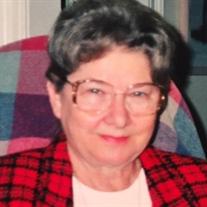Emily Ann Dameron