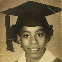 Shirley  Mae Wallace Sinigal