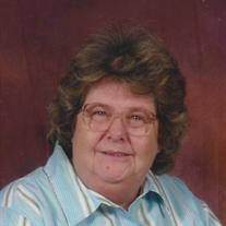 Karen Barrett