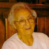 Dorothy  Oliveri