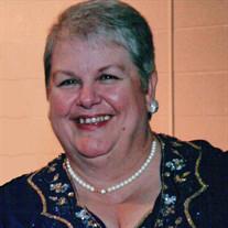 Susan Davenport Castaneda