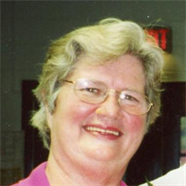Nancy  Jean Shirley