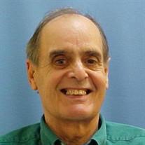 Richard Austin  King