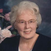 Marian K. Fruechte