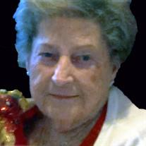 Mrs. Dorothy (Ballard) Smith