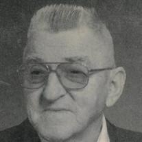 Donald  W. Andrews
