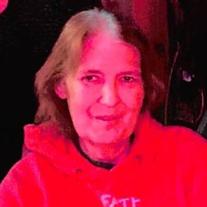 "Pamela ""Pam""  Ketsenburg"