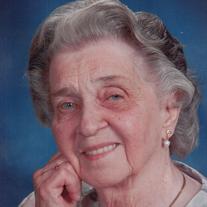 Rosemary M. Forck