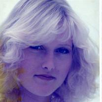 Virginia Darlene McLaughlin