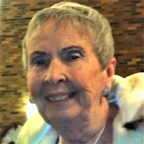 Josephine Ann Wilson (nee Whiteley)