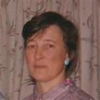 Elizabeth Pauline Pageler Elder
