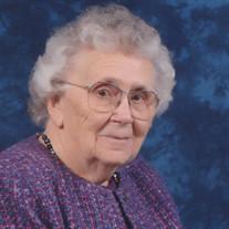 Mildred L. Borgstrom